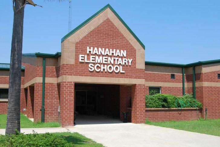 Hanahan schools nominated for 2014 Nat'l Blue Ribbon Schools Award