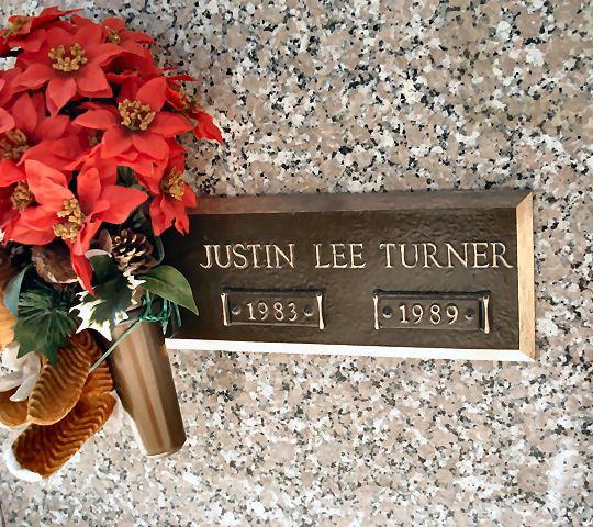 Who Killed Justin Turner?