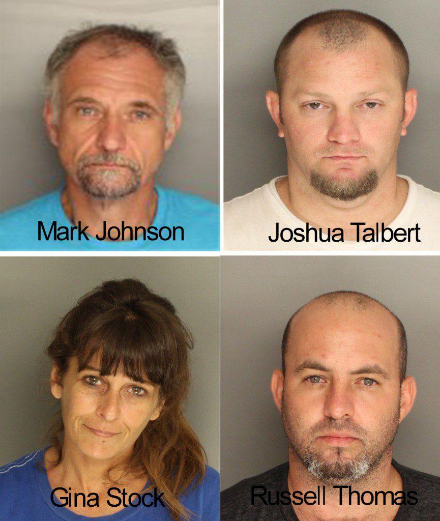 Asheville police seek information surrounding fatal saturday morning shooting in montford