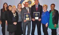 Berkeley Co. schools honored in Washington, D.C.