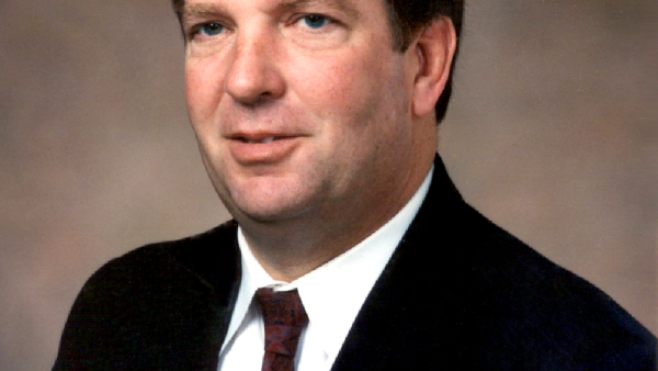 Pictured: Roland H. Windham, Jr (Courtesy: Charleston Co. Government)