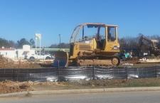 Construction finally underway for Moncks Corner Chick-Fil-A