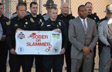SC Highway Patrol begins DUI enforcement blitz this holiday season