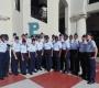 Cane Bay High Receives Air Force JROTC Distinguished Unit Award Again