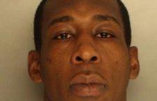 Pictured: Michael Smith Jr. (Courtesy: Orangeburg County Sheriff's Office)