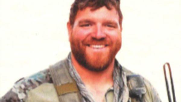 """Staff Sergeant Girard """"Jerry"""" Gass, Jr."""