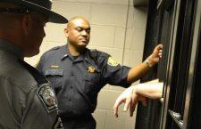 'Sober or Slammer' DUI Enforcement Blitz Underway
