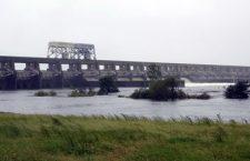 Pictured: Santee Dam