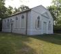 St. James Goose Creek Church is a National Historic Landmark.