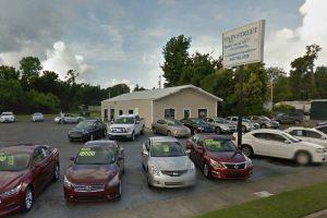 Owner Of Main Street Motors In Moncks Corner Pleads Guilty