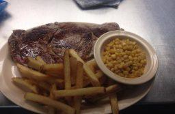 Via Breck's Steakhouse