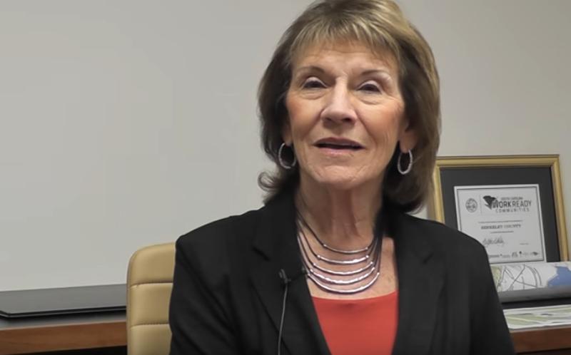 Brenda Blackburn - Superintendent - LinkedIn