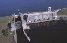 Pictured: Pinopolis Lock