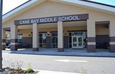 Via Cane Bay Middle School