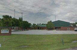 Pictured: JK Gourdine  Elementary School
